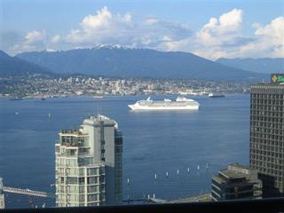 Apartment for rent in Coal Harbour, Vancouver, Vancouver West, 3207 1239 W Georgia Street, 262586093   Realtylink.org