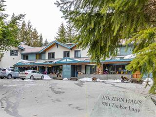 Townhouse for sale in Alpine Meadows, Whistler, Whistler, 11 8003 Timber Lane, 262586024 | Realtylink.org