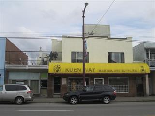 Multi-family for sale in Killarney VE, Vancouver, Vancouver East, 6554-6556 Victoria Drive, 224942684 | Realtylink.org