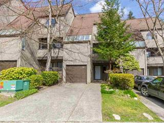 Townhouse for sale in Forest Hills BN, Burnaby, Burnaby North, 8563 Woodridge Place, 262582447 | Realtylink.org