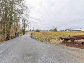 Agri-Business for sale in Bradner, Abbotsford, Abbotsford, 30160 Burgess Avenue, 224942691 | Realtylink.org
