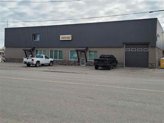 Industrial for sale in East End, Prince George, PG City Central, 220 Queensway, 224942658 | Realtylink.org