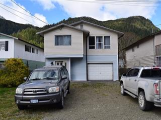 House for sale in Tahsis, Tahsis/Zeballos, 268 Alpine View Rd, 872393 | Realtylink.org