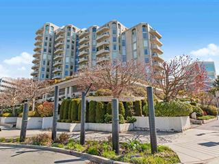 Apartment for sale in Lower Lonsdale, North Vancouver, North Vancouver, 802 168 Chadwick Court, 262586752 | Realtylink.org