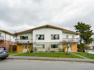 Duplex for sale in East Burnaby, Burnaby, Burnaby East, 7776 7778 4th Street, 262586644   Realtylink.org