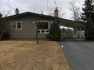 House for sale in Foothills, Prince George, PG City West, 790 Ochakwin Crescent, 262578442 | Realtylink.org