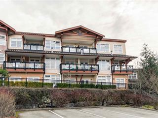Apartment for sale in Tantalus, Squamish, Squamish, 207 41105 Tantalus Road, 262577988 | Realtylink.org