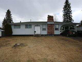 House for sale in Highland Park, Prince George, PG City West, 133 Willard Place, 262574900 | Realtylink.org