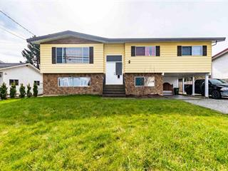 House for sale in Chilliwack E Young-Yale, Chilliwack, Chilliwack, 46458 Chilliwack Central Road, 262586836 | Realtylink.org