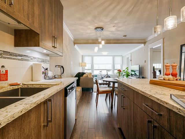 Apartment for sale in Clayton, Surrey, Cloverdale, 208 19228 64 Avenue, 262578953   Realtylink.org