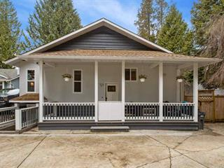 House for sale in East Central, Maple Ridge, Maple Ridge, 23205 123 Avenue, 262585530   Realtylink.org