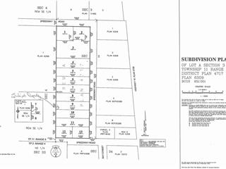 Lot for sale in Vanderhoof - Town, Vanderhoof, Vanderhoof And Area, 1230 Speedway Road, 262586777 | Realtylink.org