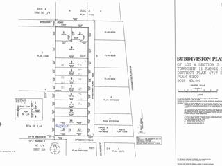 Lot for sale in Vanderhoof - Town, Vanderhoof, Vanderhoof And Area, 599 Speedway Road, 262586745 | Realtylink.org