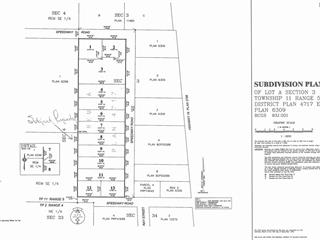 Lot for sale in Vanderhoof - Town, Vanderhoof, Vanderhoof And Area, 1240 Speedway Road, 262586785 | Realtylink.org