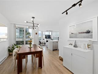 Apartment for sale in Mount Pleasant VE, Vancouver, Vancouver East, 701 1128 Quebec Street, 262586989 | Realtylink.org