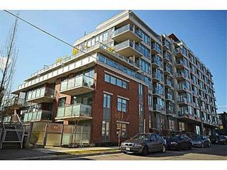 Apartment for rent in Mount Pleasant VE, Vancouver, Vancouver East, 805 250 E 6th Avenue, 262587023 | Realtylink.org