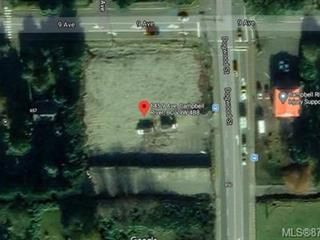 Lot for sale in Campbell River, Campbell River Central, 645 9th Ave, 872281 | Realtylink.org