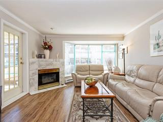 Apartment for sale in Glenwood PQ, Port Coquitlam, Port Coquitlam, 209 1966 Coquitlam Avenue, 262586907 | Realtylink.org
