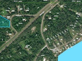 Lot for sale in Tabor Lake, Prince George, PG Rural East, Lot 3 Stanley Road, 262586903 | Realtylink.org