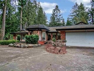 House for sale in Elgin Chantrell, Surrey, South Surrey White Rock, 14309 Greencrest Drive, 262586977 | Realtylink.org