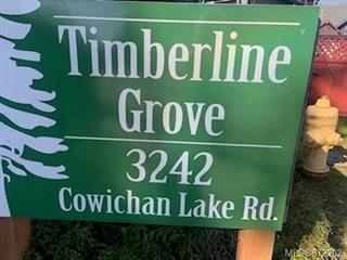 Townhouse for sale in Duncan, West Duncan, 20 3242 Cowichan Lake Rd, 872202   Realtylink.org