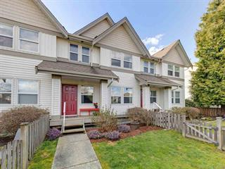 Townhouse for sale in Riverwood, Port Coquitlam, Port Coquitlam, 33 1260 Riverside Drive, 262586238 | Realtylink.org