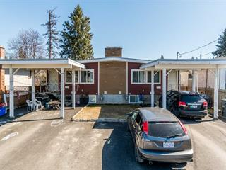 Fourplex for sale in Perry, Prince George, PG City West, 2890-2892 Upland Street, 262586523 | Realtylink.org