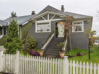 House for sale in Kitsilano, Vancouver, Vancouver West, 3305 W 10th Avenue, 262586588 | Realtylink.org