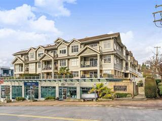 Apartment for sale in White Rock, South Surrey White Rock, 307 15621 Marine Drive, 262585436 | Realtylink.org