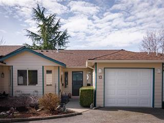 Townhouse for sale in Nanaimo, Diver Lake, 13 4271 Wellington Rd, 872448   Realtylink.org