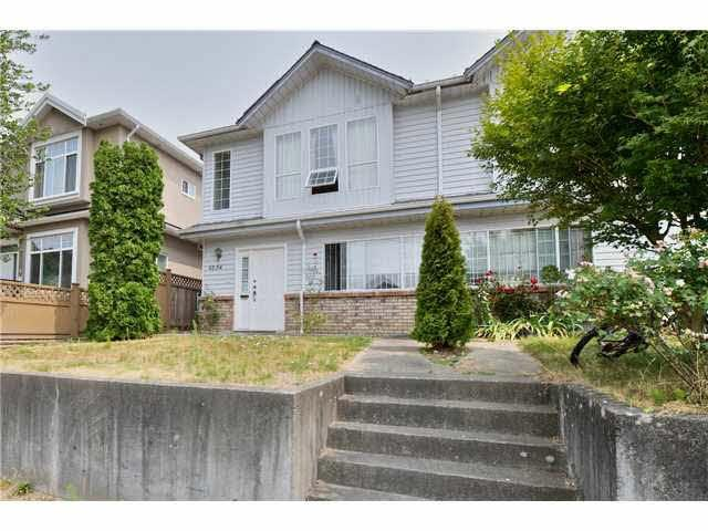 1/2 Duplex for sale in Main, Vancouver, Vancouver East, 6024 Main Street, 262586404   Realtylink.org