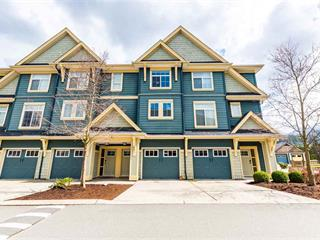 Townhouse for sale in Vedder S Watson-Promontory, Chilliwack, Sardis, 40 45290 Soowahlie Crescent, 262586398 | Realtylink.org