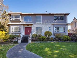 House for sale in Southlands, Vancouver, Vancouver West, 4089 Sw Marine Drive, 262586463   Realtylink.org