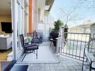 Townhouse for sale in Downtown VW, Vancouver, Vancouver West, 1386 Seymour Street, 262586419 | Realtylink.org