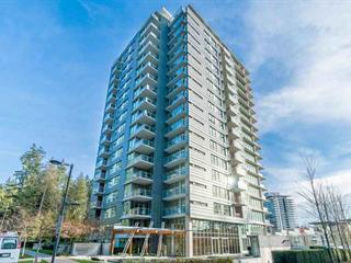 Apartment for sale in University VW, Vancouver, Vancouver West, 1810 5728 Berton Avenue, 262585656 | Realtylink.org
