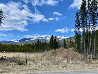 Lot for sale in Valemount - Town, Valemount, Robson Valley, 1050 18th Avenue, 262585320 | Realtylink.org