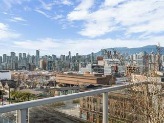 Apartment for sale in Mount Pleasant VE, Vancouver, Vancouver East, Ph5 250 E 6th Avenue, 262586502 | Realtylink.org