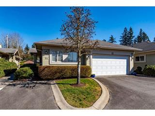 Townhouse for sale in Abbotsford East, Abbotsford, Abbotsford, 14 34159 Fraser Street, 262585596 | Realtylink.org