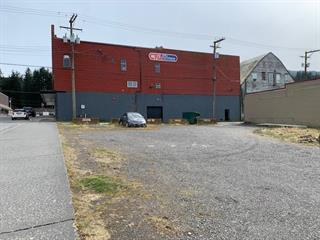 Commercial Land for sale in Prince Rupert - City, Prince Rupert, Prince Rupert, 703 W 2nd Avenue, 224942384 | Realtylink.org