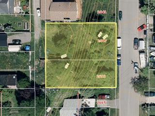 Lot for sale in South Fort George, Prince George, PG City Central, 2653 Jasper Street, 262586233 | Realtylink.org