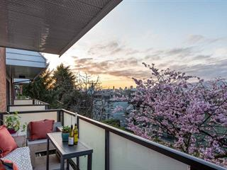 Apartment for sale in Mount Pleasant VE, Vancouver, Vancouver East, 316 665 E 6th Avenue, 262586483 | Realtylink.org