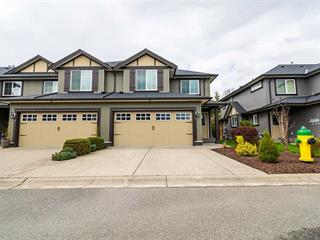 Townhouse for sale in Sardis East Vedder Rd, Chilliwack, Sardis, 12 46225 Ranchero Drive, 262585201 | Realtylink.org