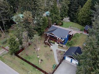 House for sale in Gabriola Island (Vancouver Island), Gabriola Island (Vancouver Island), 1012 Pat Burns Ave, 872472   Realtylink.org