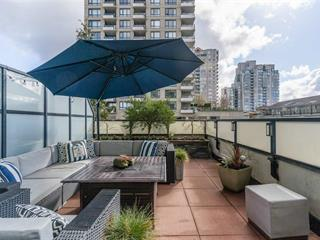 Apartment for sale in Quay, New Westminster, New Westminster, 229 10 Renaissance Square, 262578222 | Realtylink.org