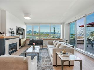 Apartment for sale in Coal Harbour, Vancouver, Vancouver West, L302 1550 Coal Harbour Quay, 262585943 | Realtylink.org