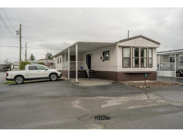 Manufactured Home for sale in Aldergrove Langley, Langley, Langley, 217 27111 0 Avenue, 262585513 | Realtylink.org