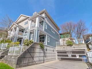Townhouse for sale in Uptown NW, New Westminster, New Westminster, 18 123 Seventh Street, 262584773 | Realtylink.org