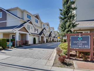 Townhouse for sale in Steveston South, Richmond, Richmond, 5 12351 No. 2 Road, 262585894 | Realtylink.org