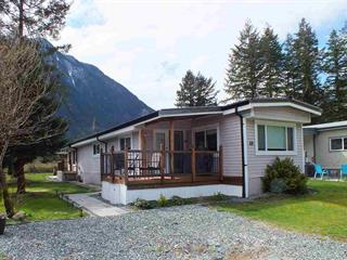 Manufactured Home for sale in Hope Kawkawa Lake, Hope, Hope, 40 65367 Kawkawa Lake Road, 262583455 | Realtylink.org