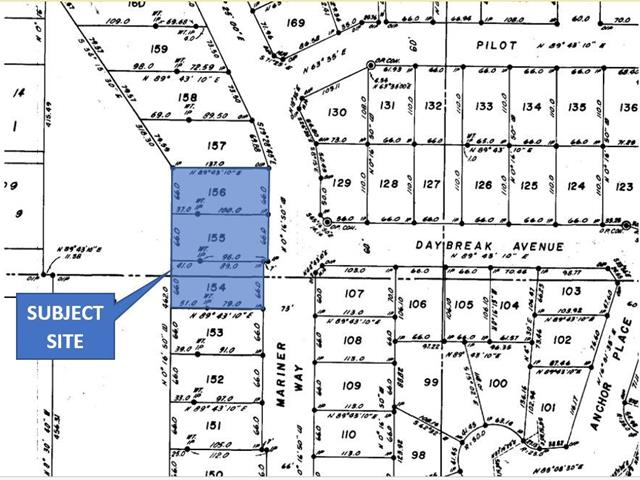Lot for sale in Ranch Park, Coquitlam, Coquitlam, 3106 Mariner Way, 262586104 | Realtylink.org